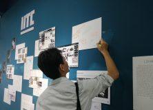 AleatekStudio visited Hanoi Architectural University in Vietnam